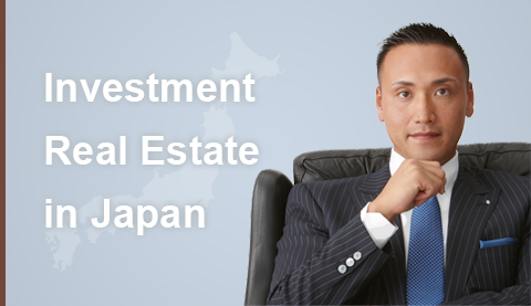 Investment Real Estate in Japan